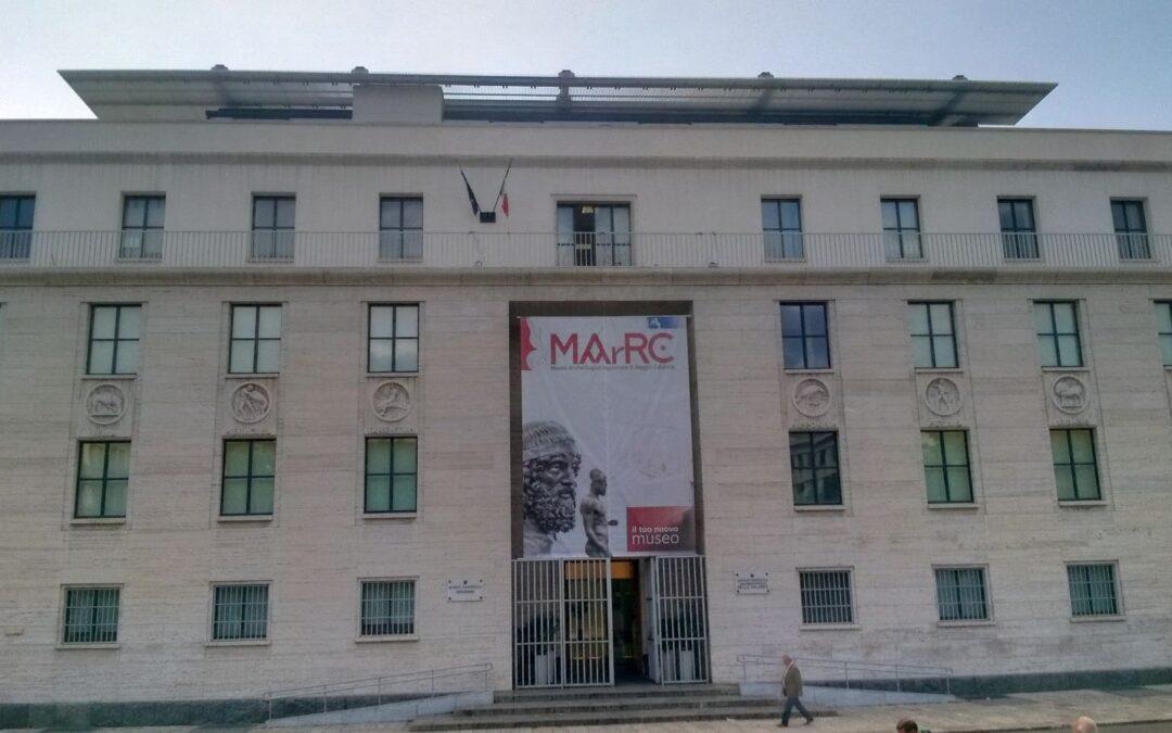 Museo della Magna Grecia- Reggio Calabria