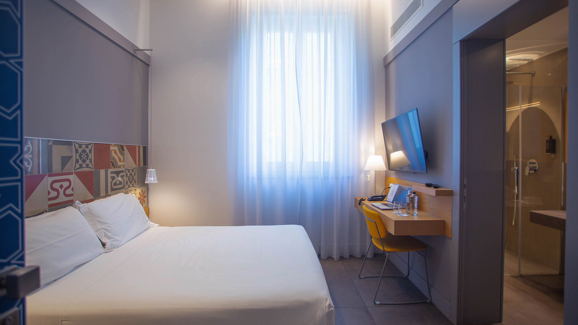 Hotel Medinblu-Reggio Calabria-Standard 01