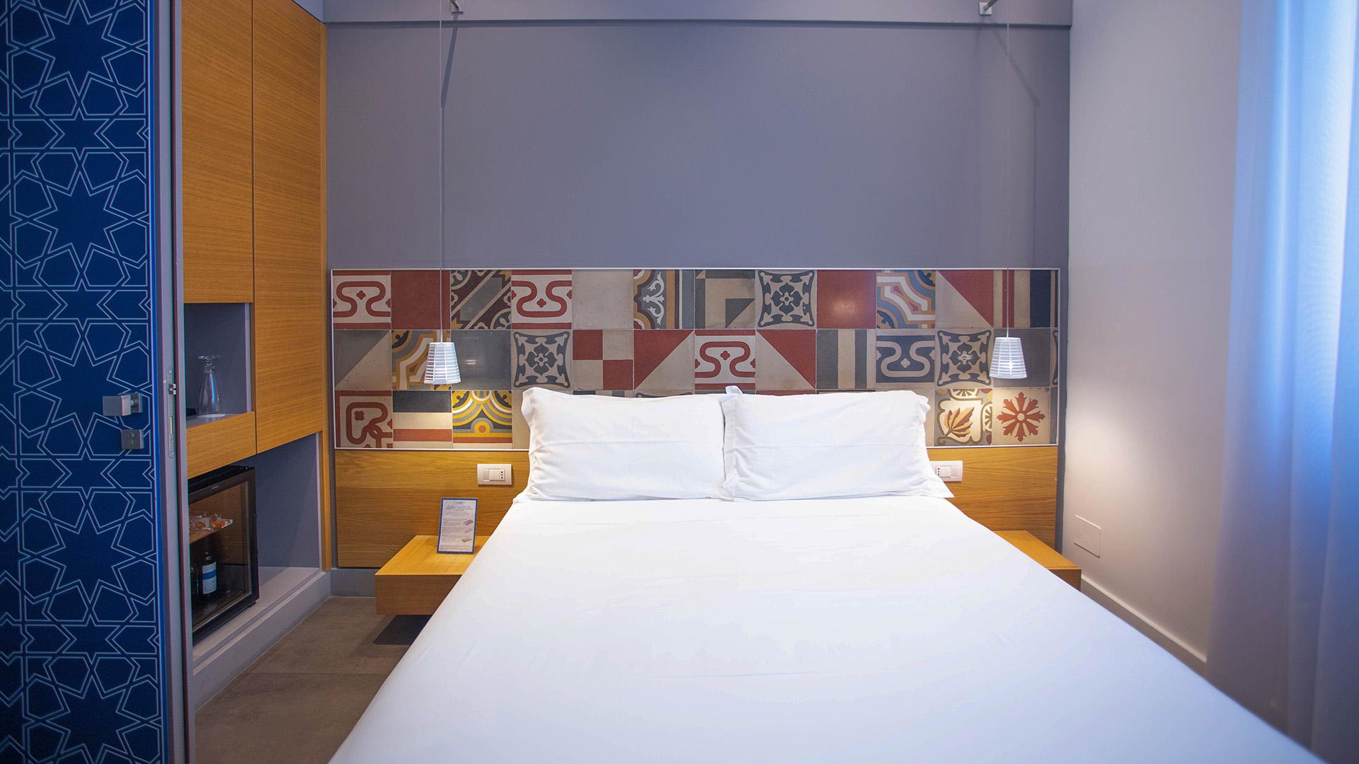 Hotel Medinblu-Reggio Calabria-Standard 02