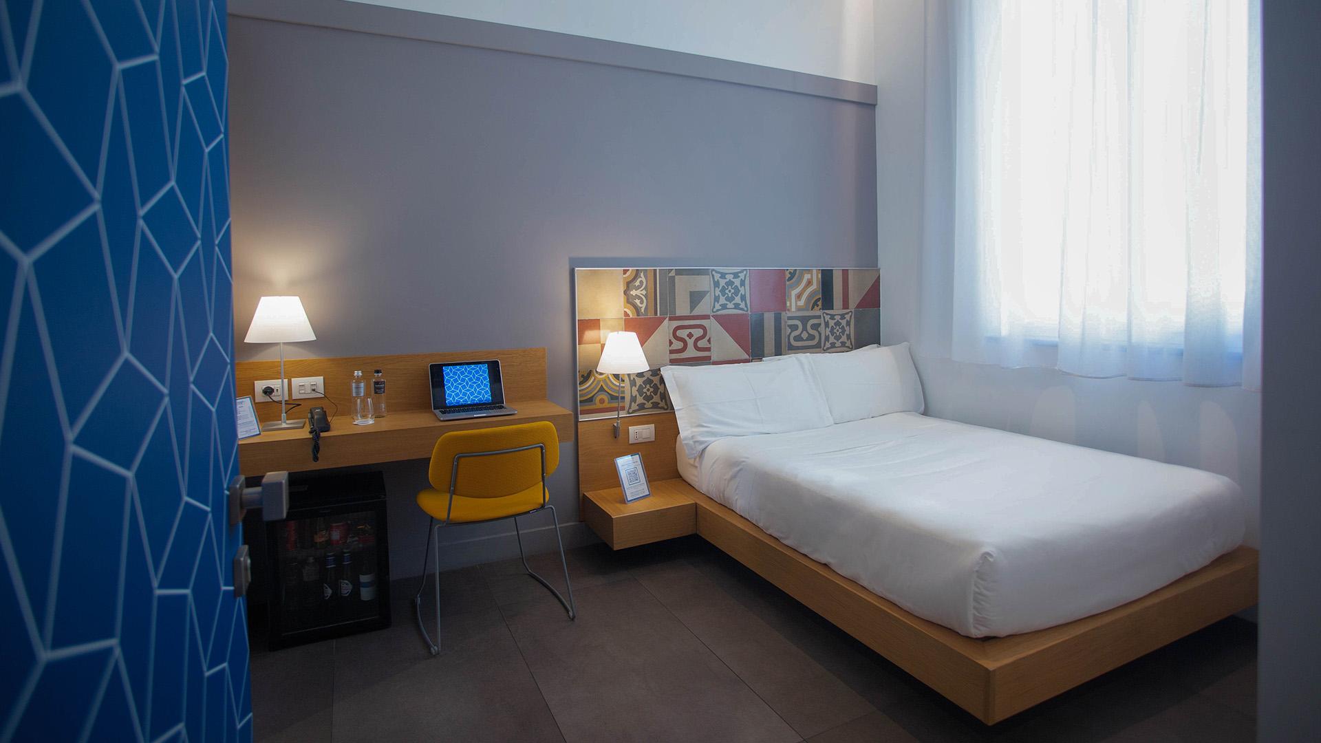 Hotel Medinblu-Standard Accesso Disabile-00