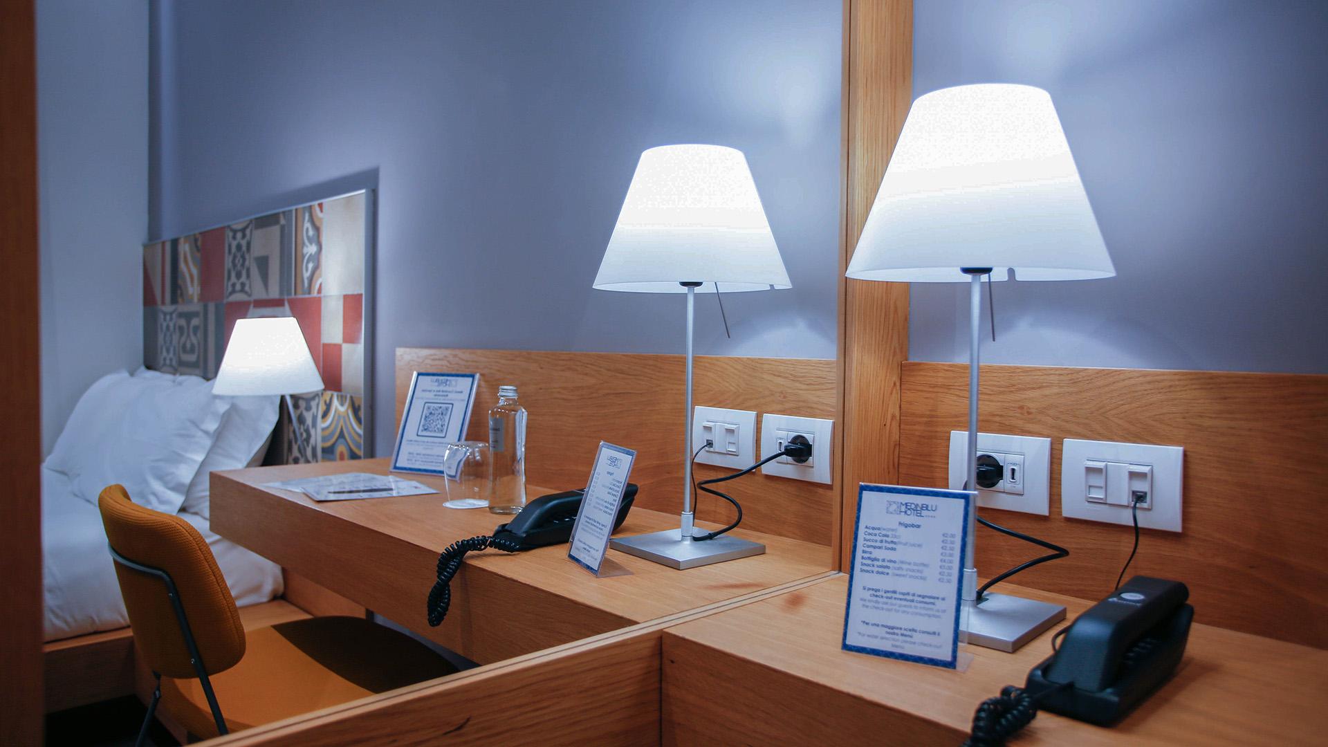 Hotel Medinblu-Standard Accesso Disabile-02