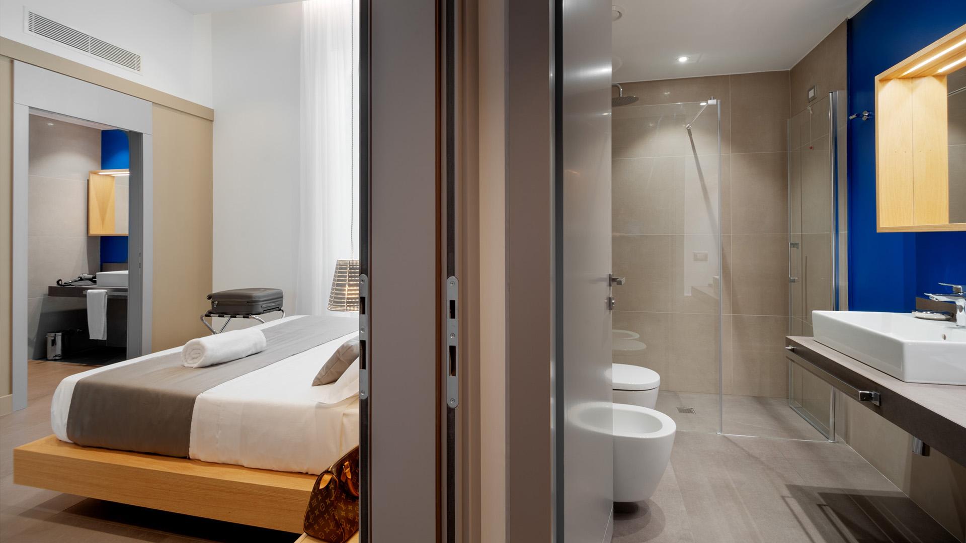 Hotel Medinblu - Suite